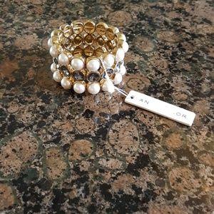 NWT Chunky bracelet